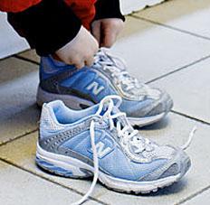 Sko kan bruges igen bare du ved, hvad du skal teste af og